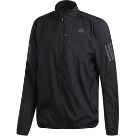 adidas Own The Run Light Jacket Men black
